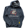 Aussie Love Hoodie - GreenHive Collective - ECO-FRIENDLY APPAREL