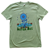 Earth Day Rain - GreenHive Collective - ECO-FRIENDLY APPAREL
