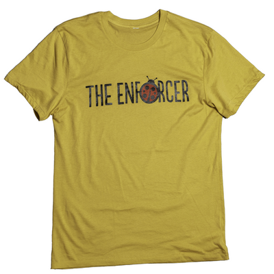 Enforcer - GreenHive Collective - ECO-FRIENDLY APPAREL