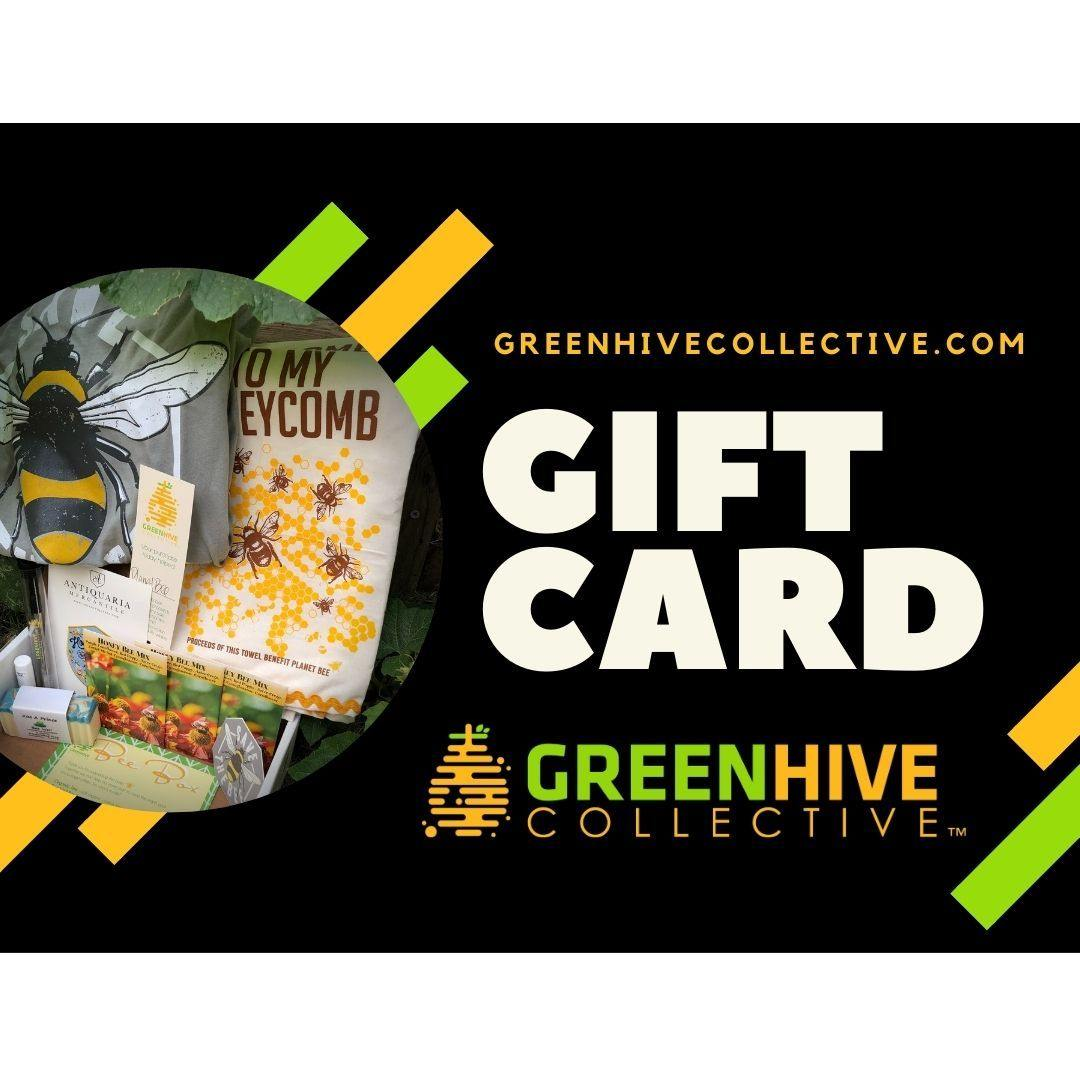 Greenhive Collective Gift Card - GreenHive Collective