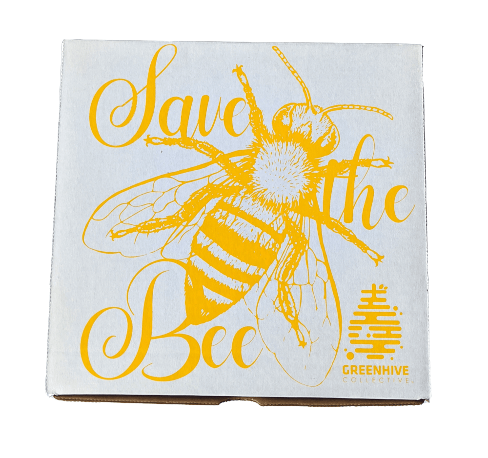 Save The Bee Gift Box - Tee