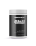 Hydrolyzed Collagen Peptides (35 Servings)