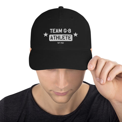 Team G8 Athlete Champion Dad Hat
