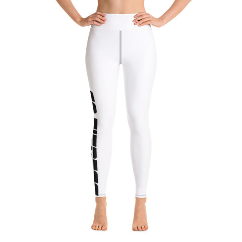 G-8 Fitness Yoga Leggings