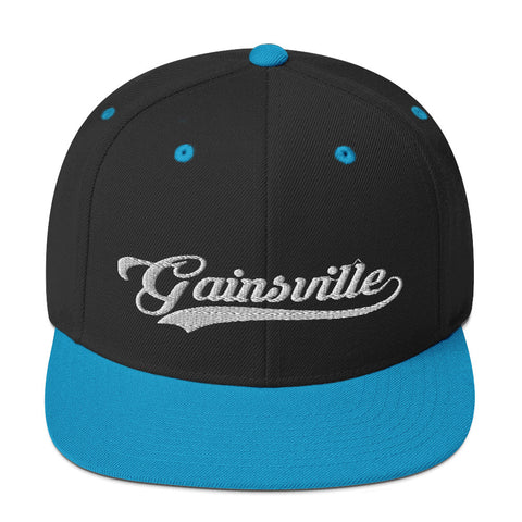 Gainsville Snapback Hat