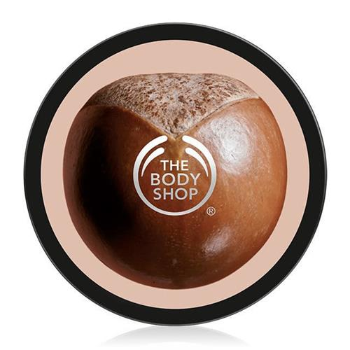 The Body Shop - Shea Nourishing Body Butter