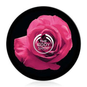 The Body Shop - British Rose Instant Glow Body Butter