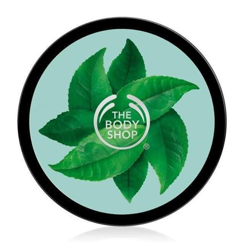 The Body Shop - FUJI GREEN TEA™ BODY BUTTER