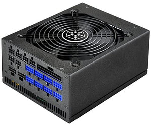 SilverStone Technology Strider 1000W 80 Plus Platinum