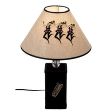 Horon Embroidered Lampshade