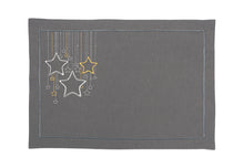 Your Star Dark Gray Linen American Service