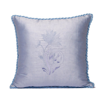 Pastel Beads Blue Kutnu Pillow