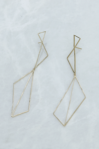 Oblecto Earring