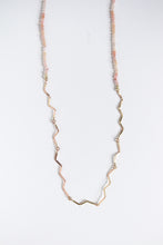 Load image into Gallery viewer, Opal Zorre Necklace