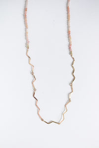 Opal Zorre Necklace