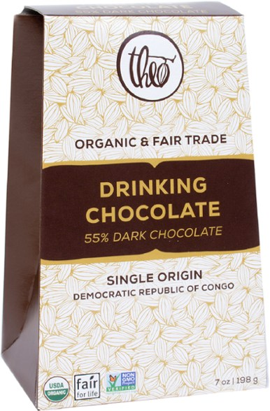 Drinking Chocolate 55% Dark Chocolate