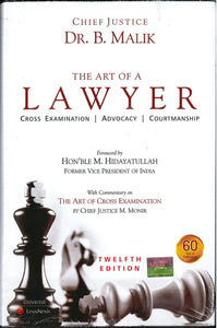 The Art Of A Lawyer