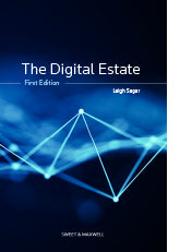 The Digital Estate, 1st Edition