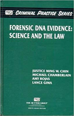 Forensic DNA Evidence: Science And The Law