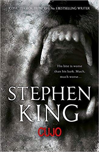 Stephen King CUJO