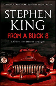 Stephen King FROM A BUICK 8