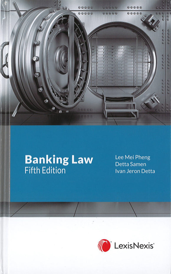 Banking law 5th Edition