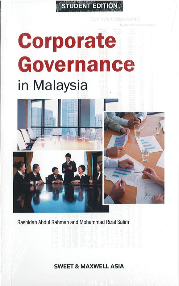 Corporate Governance in Malaysia
