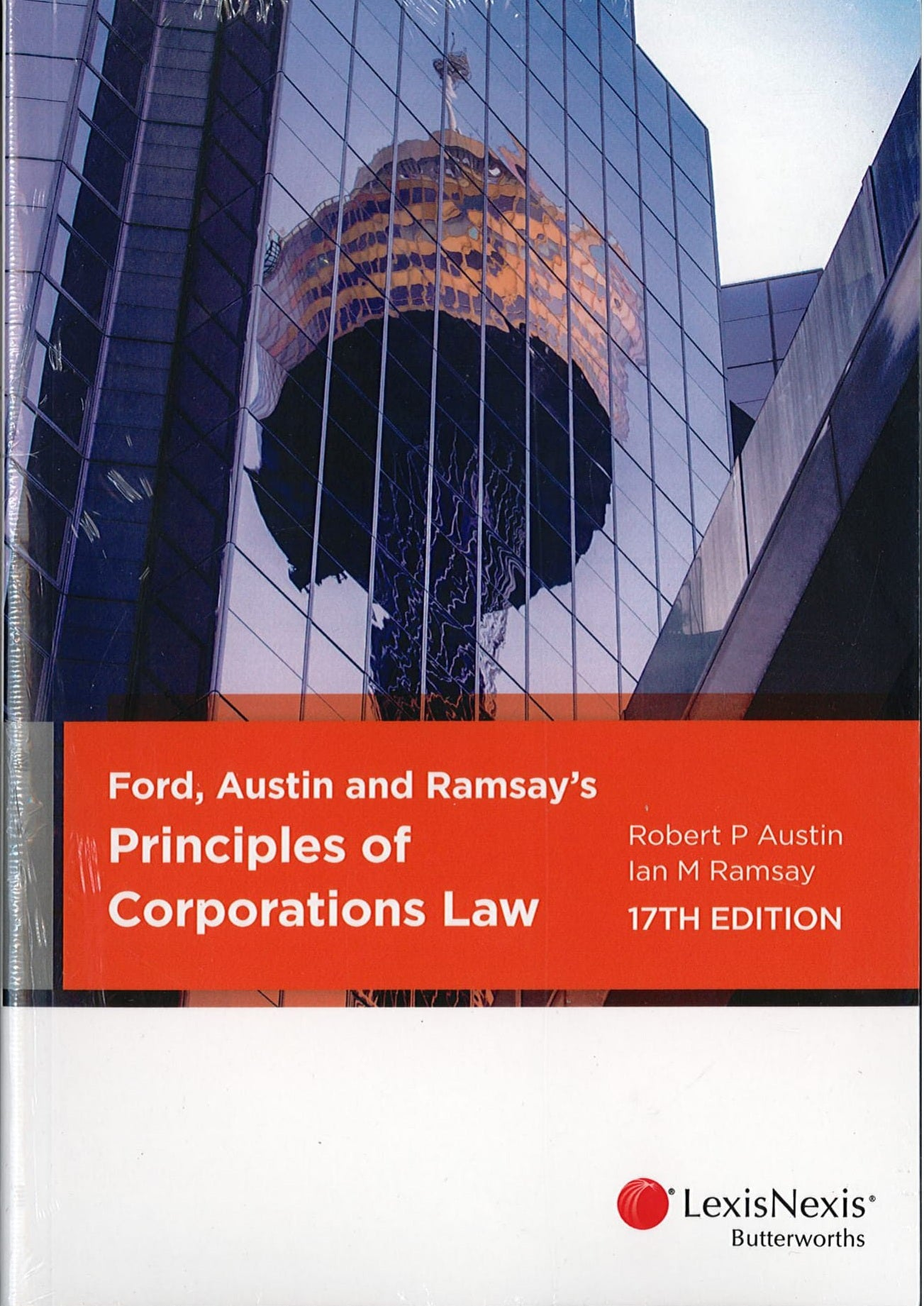Principles of Corporations Law 17th Edition