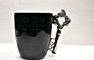 LAW Porcelain Mug