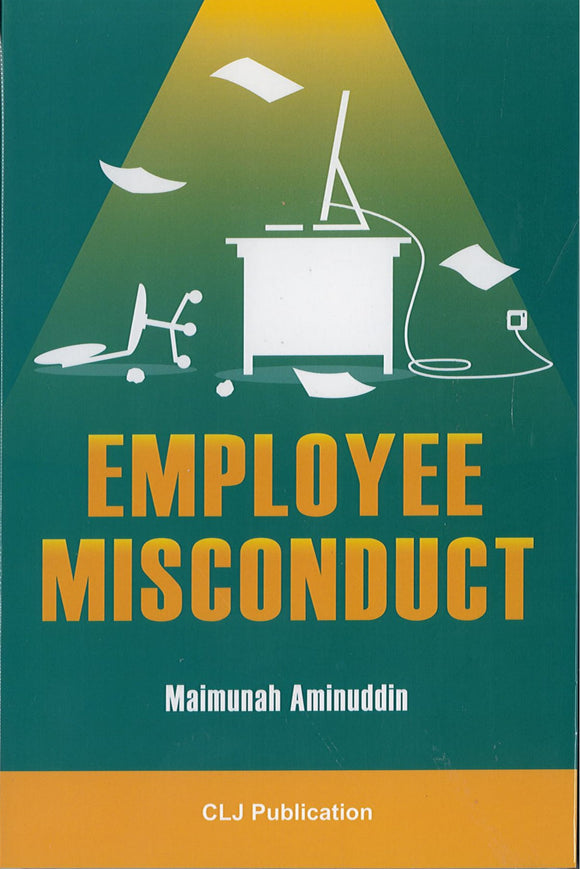 Employee Misconduct