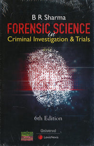 Forensic Science 6th Edition