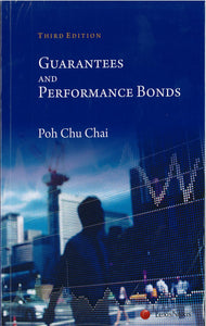 Guarantees and Performance Bonds, 3rd Edition