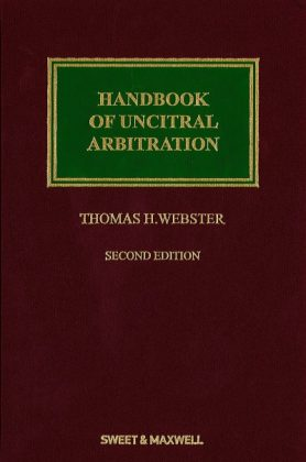 Handbook Of UNCITRAL Arbitration – 2nd Edition