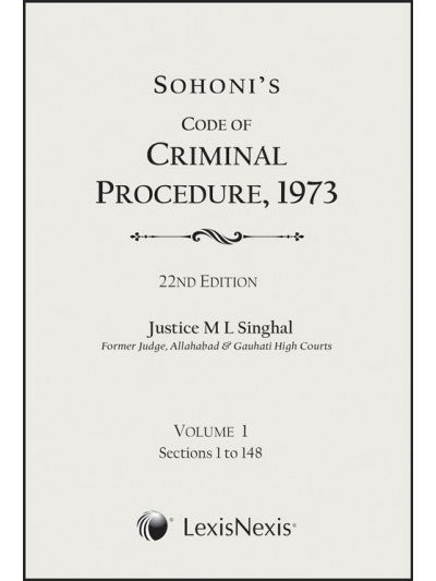 Code of Criminal Procedure,1973
