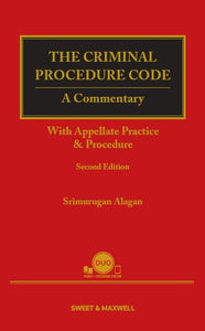 The Criminal Procedure Code: A Commentary, 2nd Edition