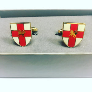 Middle Temple Cufflinks