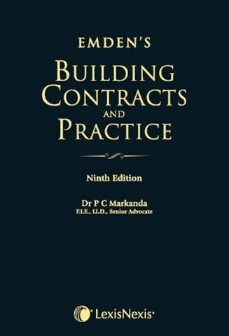 BUILDING CONTRACTS AND PRACTICE 9th Edition