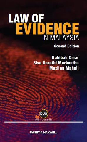 Law Of Evidence In Malaysia