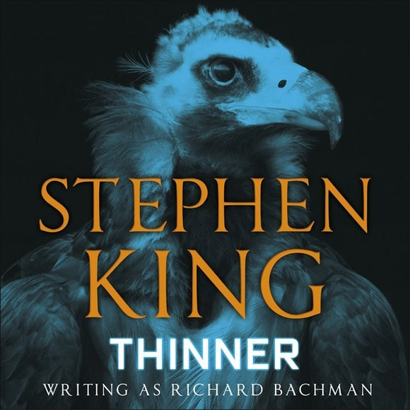Stephen King THINNER