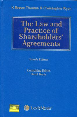 The Law & Practice of Shareholders Agreements