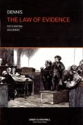 The Law of Evidence 5th ed