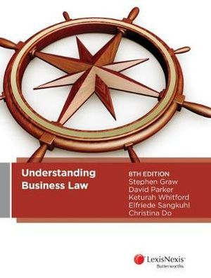 Understanding Business Law, 8th Edition