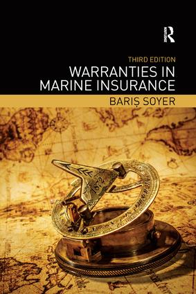 Warranties in Marine Insurance