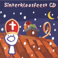 Sinterklaasfeest - de CD