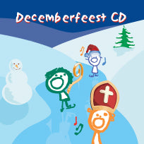 Decemberfeest-CD (zonder soundmix)