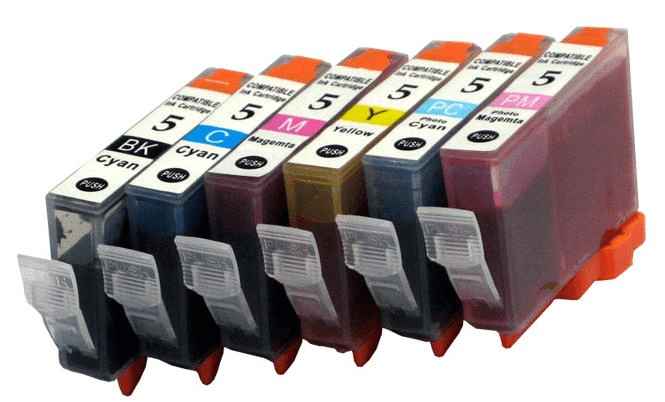 5 Tips To Buying Ink Cartridges For Printers