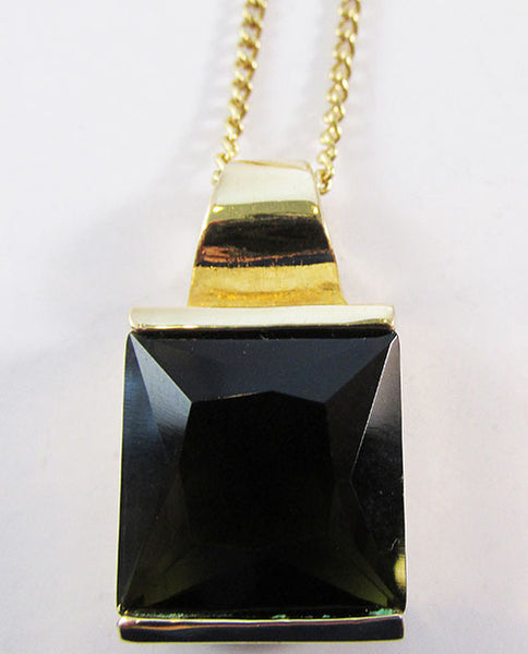 Vintage Sophisticated Retro Geometric Contemporary Style Pendant