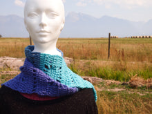 Load image into Gallery viewer, The Webbing Scarf