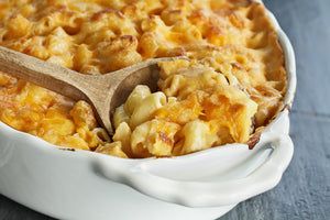 The Cellar's Famous Macaroni and Cheese