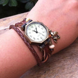 New Square Puppy Bracelet Watch - lilyby